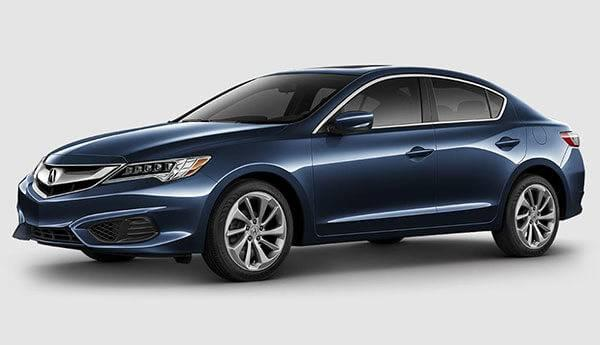 2017 acura ilx model info and specs southern motors acura for Southern motors acura savannah