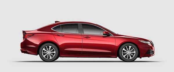 2017 acura tlx model info and specs southern motors acura for Southern motors acura savannah