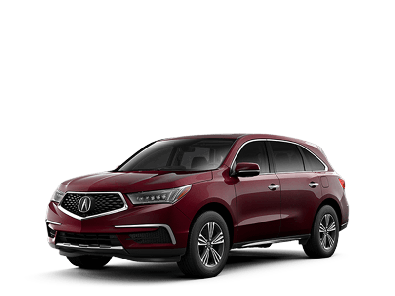 2018 Acura Mdx Model Info And Specs Southern Motors Acura