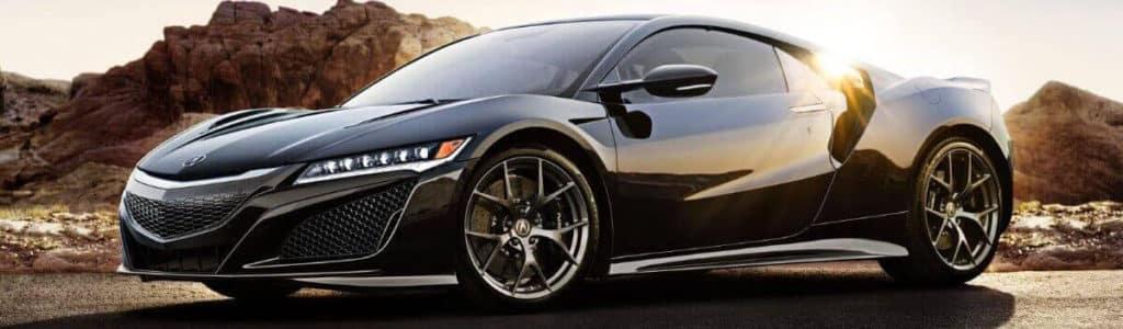 Acura motorsports shines at sema 2017 southern motors acura for Southern motors acura savannah ga