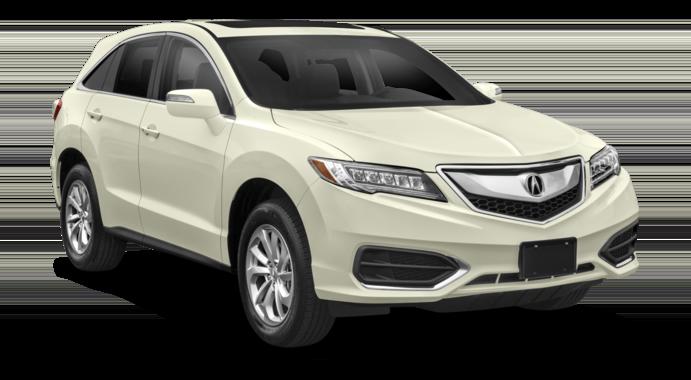 Rdx Vs Rx350 >> 2018 Acura RDX vs. 2018 RX 350 | Southern Motors Acura