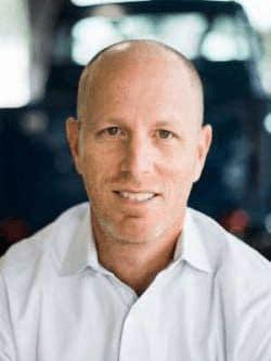 Adam Kaminsky