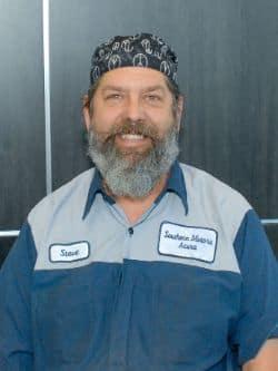Steve Stastny