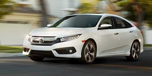 Honda Certified Vehicle