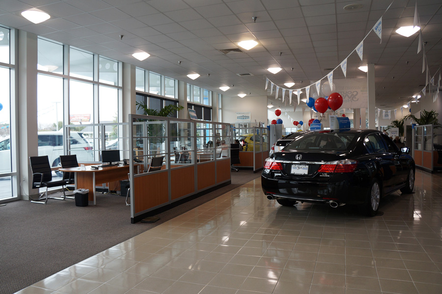 honda and used car dealer near rincon southern motors honda