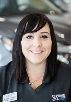 Amanda Arkwood
