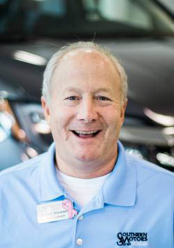 Bradley Strauss
