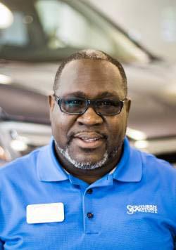 Tyrone Dunbar