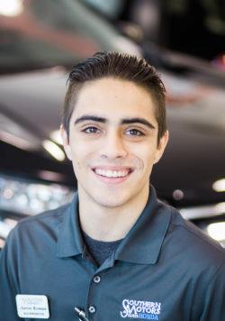 Aaron Roman