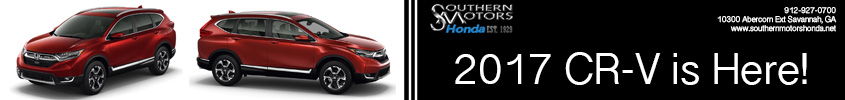 Southern Motors Honda Honda Dealer In Savannah Ga