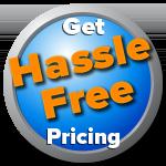 Hassle Free Icon