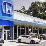 Southern Motors Honda
