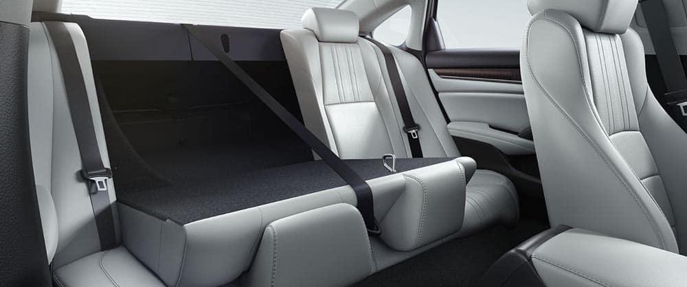 2018 Honda Accord Space