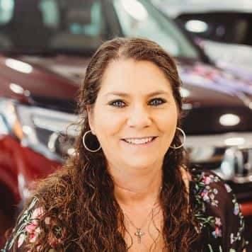 Angie Holcombe