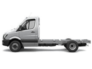 2018 Sprinter Chassis Cab