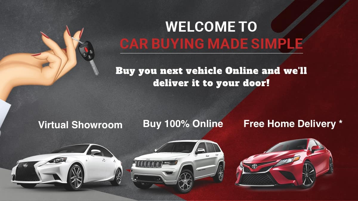 Star Auto Mall Mobile Website Banner Used car dealership