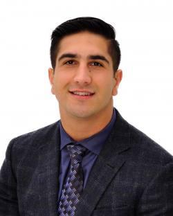 Ahmad Salehi