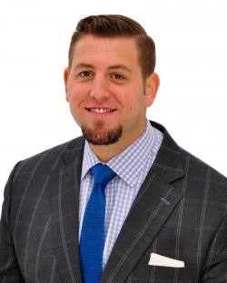 Jake Sodikoff