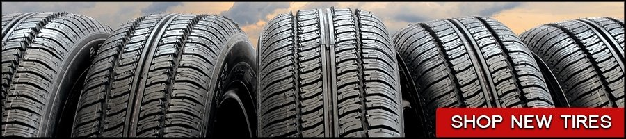 Shop New Tires in Harrisonburg VA