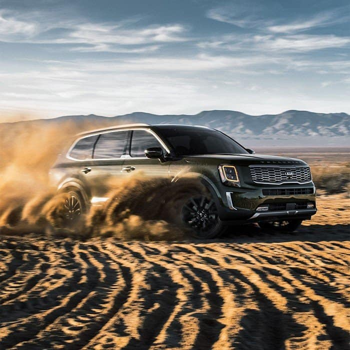 2020 KIA Telluride SUV in Harrisonburg VA