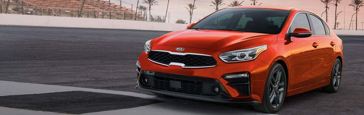 Shop 2019 KIA Forte at Steven KIA