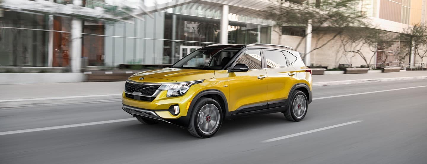 KIA National Sales in May 2020