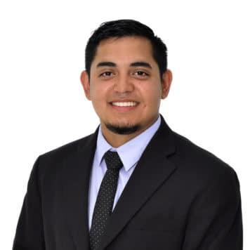 Armando Sanchez Jr.