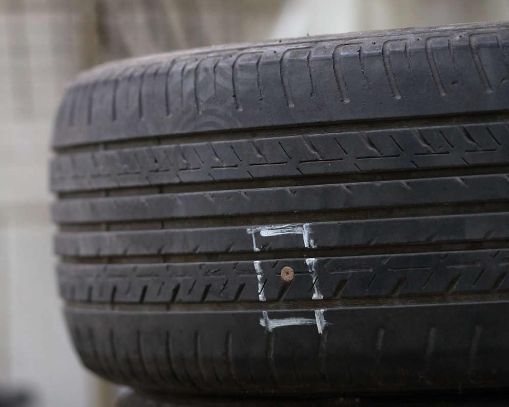 Flat Tire Repair in Harrisonburg, PA