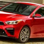 KIA EARNS HONORS IN VINCENTRIC 2021 BEST FLEET VALUE IN AMERICA AWARDS