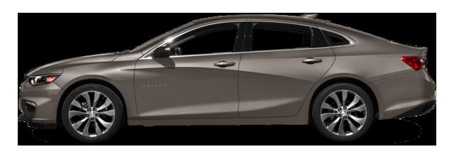 2017 Chevy Malibu Pepperdust Metallic Premier Trim