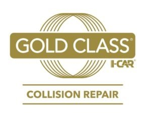 Gold Class Collision Repair - Sullivan-Parkhill