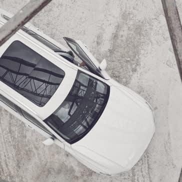 2018 Volvo XC90 Top
