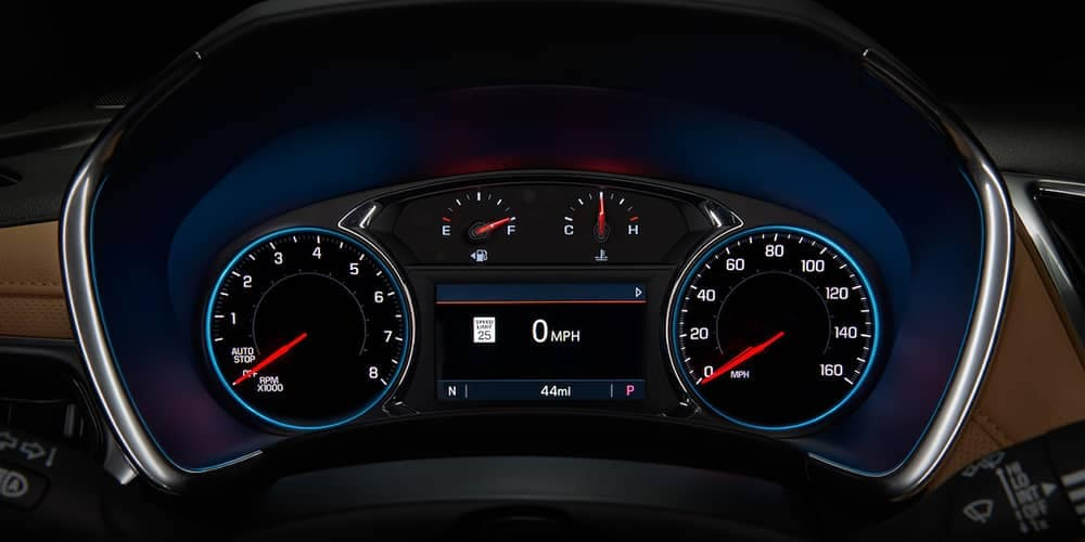 2019 Chevrolet Equinox Features