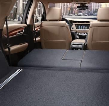 2019 Cadillac XT5 Sapce