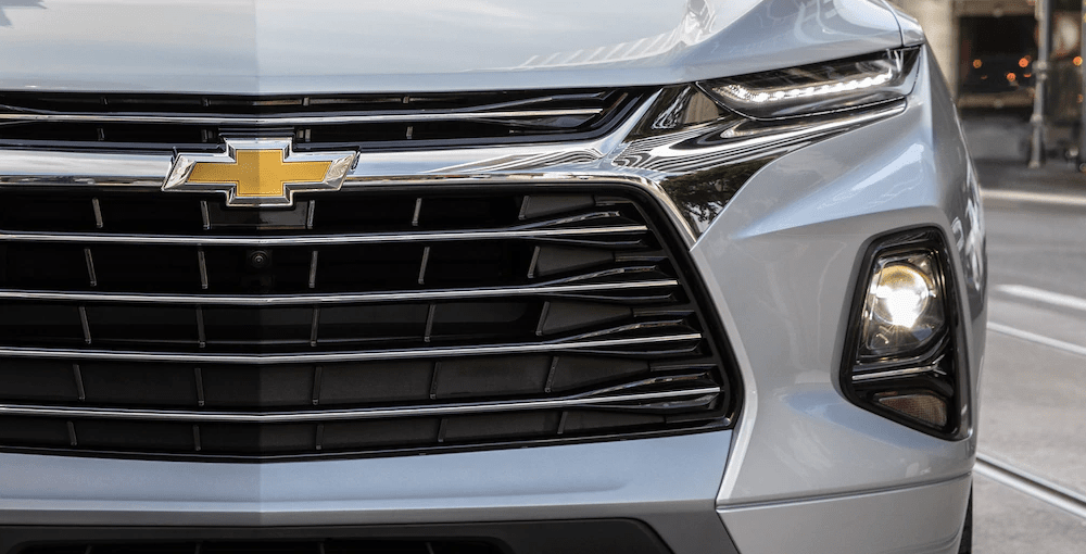 2019 Chevrolet Blazer Specs | Sullivan•Parkhill Automotive Inc