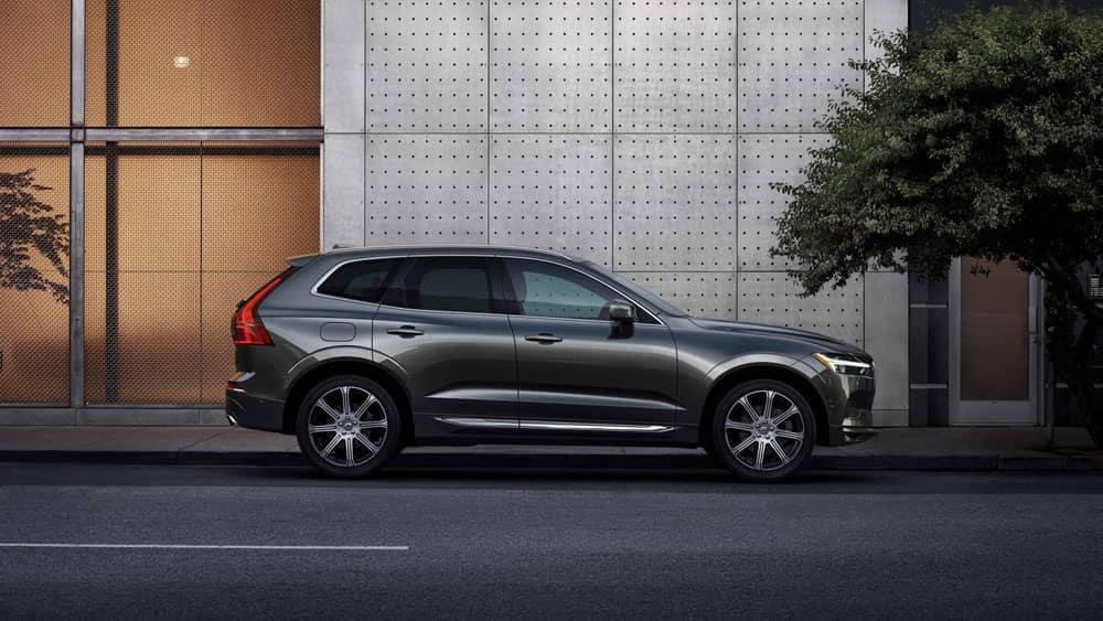 2020 Volvo XC60
