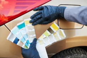 how to repair sun damaged car paint