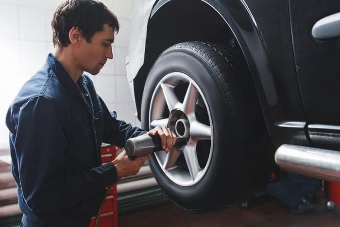What does Wheel Alignment Involve at Sunroad Collision Center