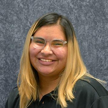 Jessie Gutierrez