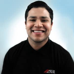 Andrew Cortez