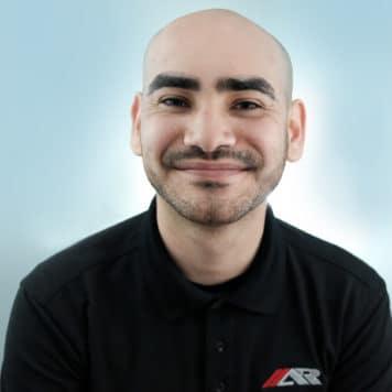 Eddie Arzate