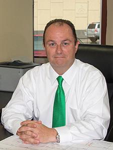 Darrell Seach