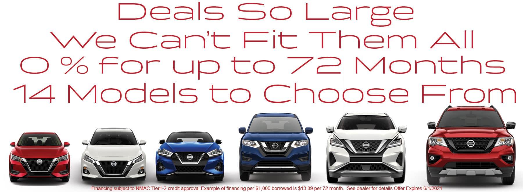 Nissan Banner