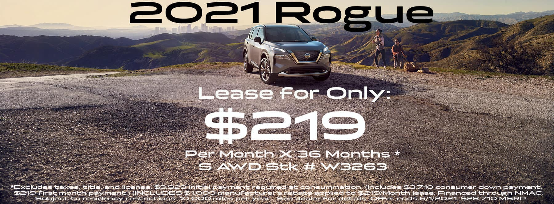 Rogue21lease