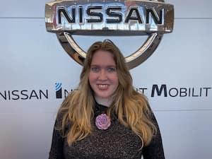 Megan Tschirhart