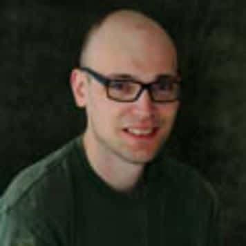 Evan Hauge