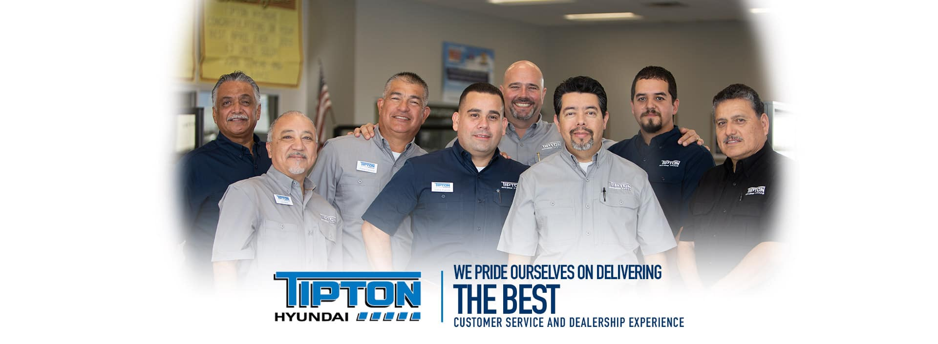 Tipton Hyundai | Brownsville, TX