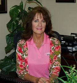 Tamara Ross
