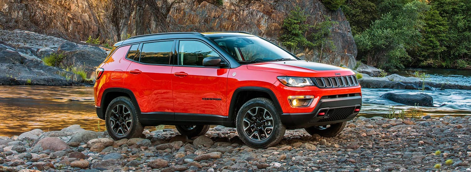 Research The 2018 Jeep Compass Grapevine Chrysler Dodge Jeep Ram