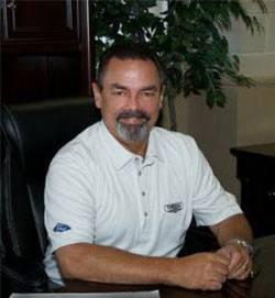 Tim Fowler